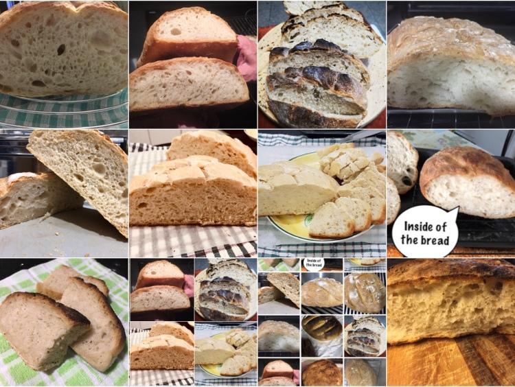 Sourdough WS14 Breads