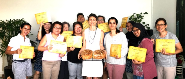 Sourdough WS16 Group Pic