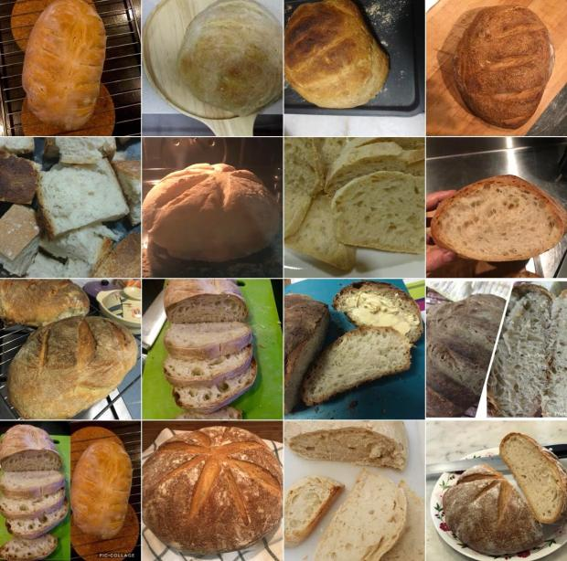 WKSP21 Breads