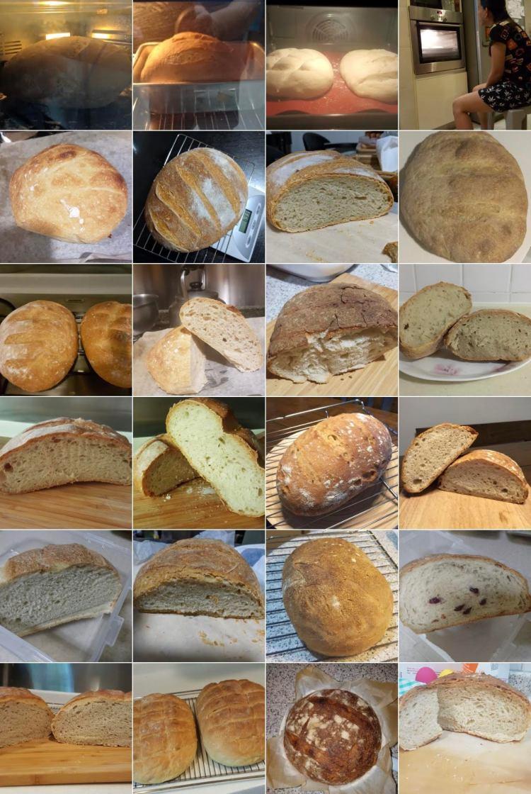 WKSP25 - Breads