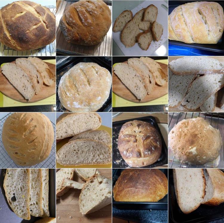 WKSP27 - Breads